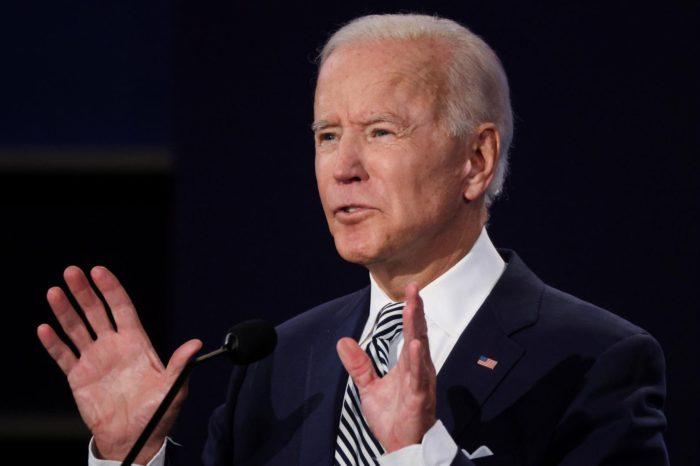 Confirman que Joe Biden recibía dinero de los negocios de su hijo con China