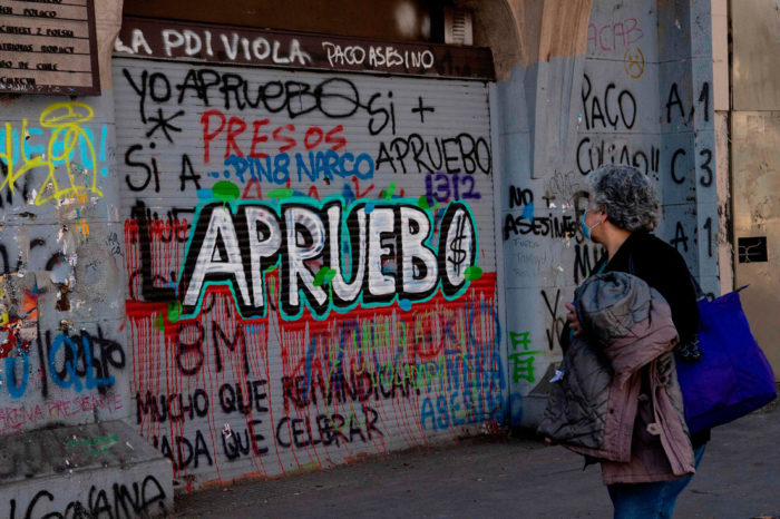 WSJ: Una nueva constitución convertirá a Chile en un país más pobre, más corrupto y menos libre