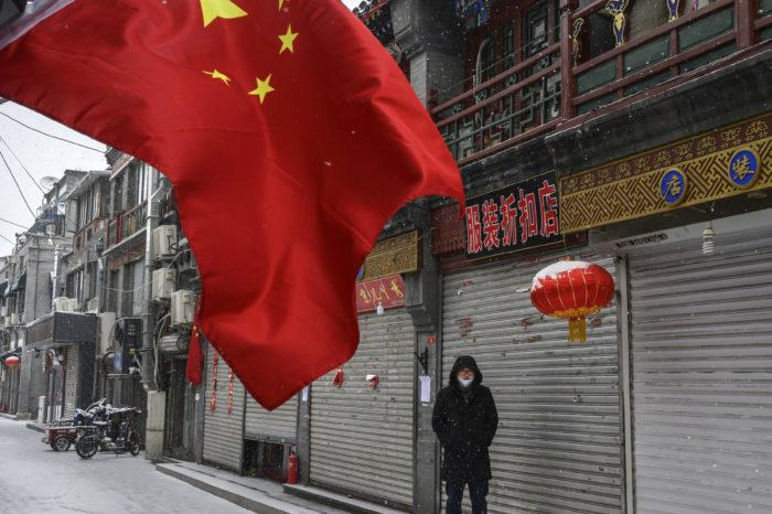 China fue el único país beneficiado económicamente con la pandemia, según el FMI
