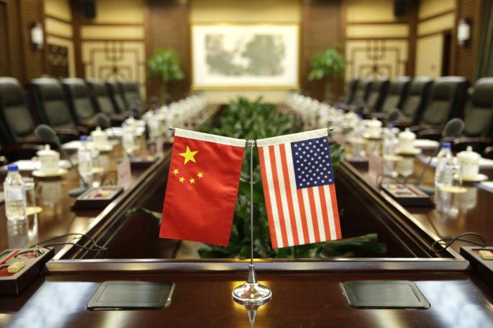 ANÁLISIS: Así es la neo guerra fría entre EEUU y China