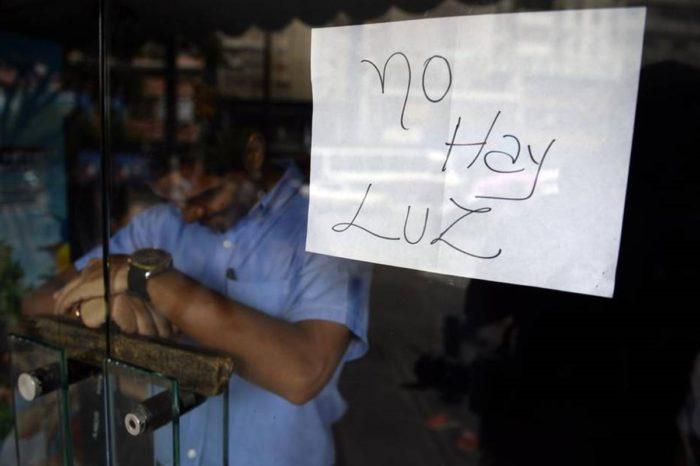 Venezuela está cerca de otro mega apagón eléctrico, dice especialista