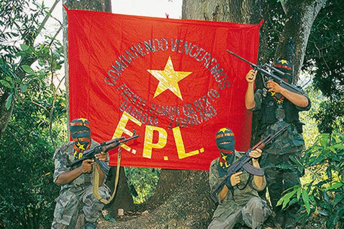 Advierten sobre resurgimiento de las guerrillas EPL en Colombia