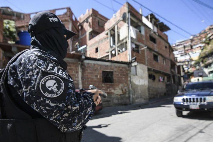 Violaciones de DDHH ordenadas por Maduro seguirán bajo vigilancia global