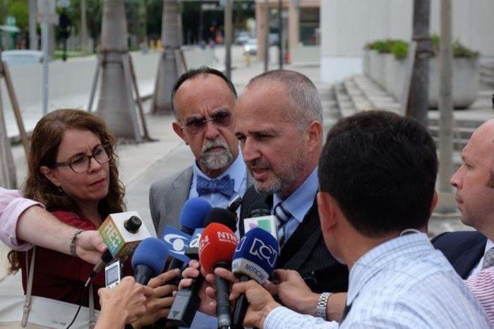 Este es el abogado que está tras Iván Cepeda en EEUU a nombre de Uribe