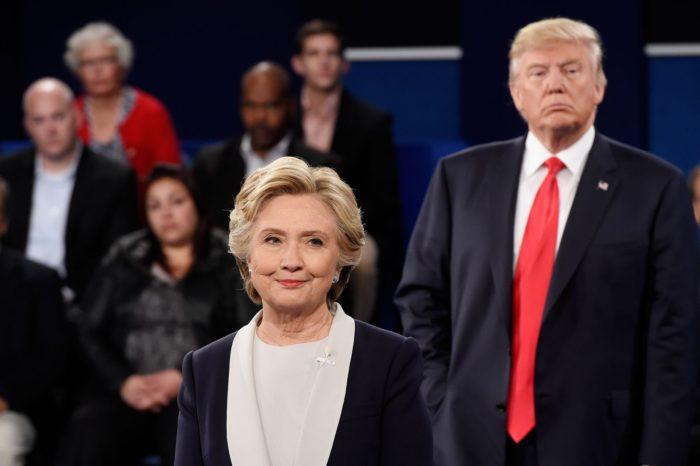 Trump desclasifica documentos y correos electrónicos de Hillary Clinton sobre la trama rusa