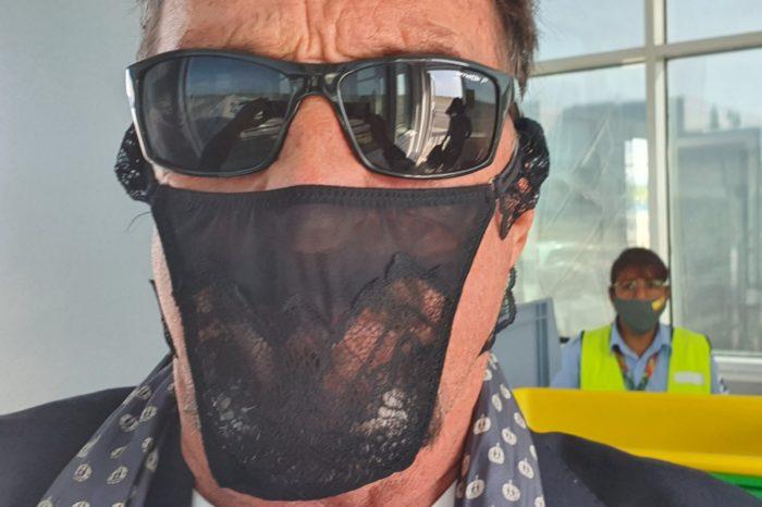 Detienen al polémico fugitivo John McAfee en Barcelona