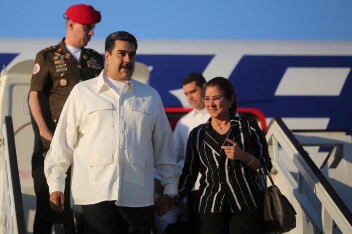 ANÁLISIS: ¿Qué exige Maduro para salir del poder?