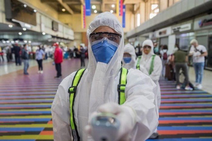 Ya hay fecha para reactivación de vuelos nacionales e internacionales desde Venezuela