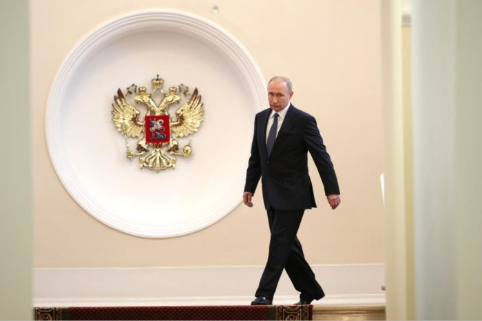 """Denuncian la obsesión de Putin por los """"envenenamientos secretos"""""""