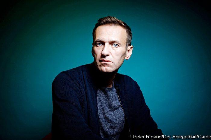 Entrevista al hombre que sobrevivió a un envenenamiento de Putin