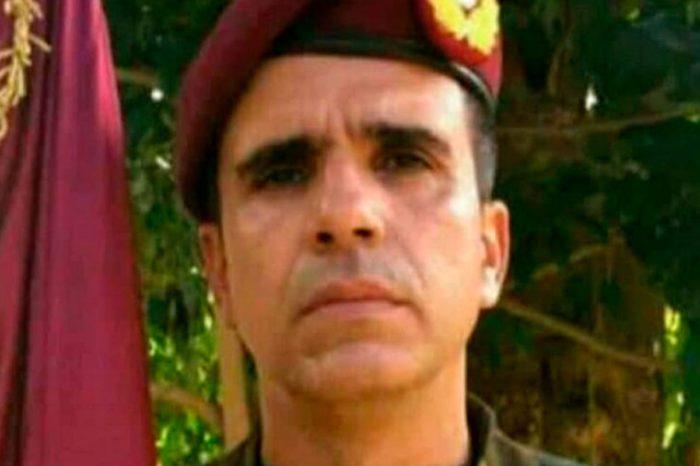 General venezolano asesinado entrenó a grupo de inteligencia paramilitar chavista