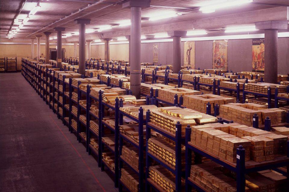 El oro venezolano en Londres sigue en disputa en los tribunales británicos