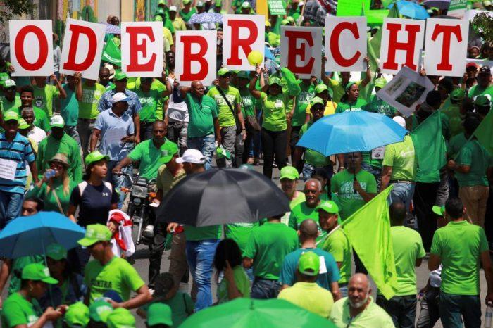 República Dominicana rompe con Odebrecht