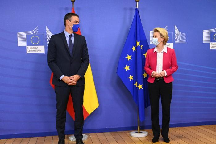 Unión Europea advierte a socialistas españoles sobre consecuencias de intervenir el Poder Judicial