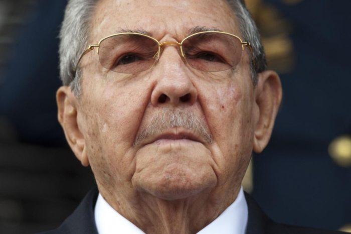 """Nervios en Cuba por """"grave enfermedad"""" de Raúl Castro"""