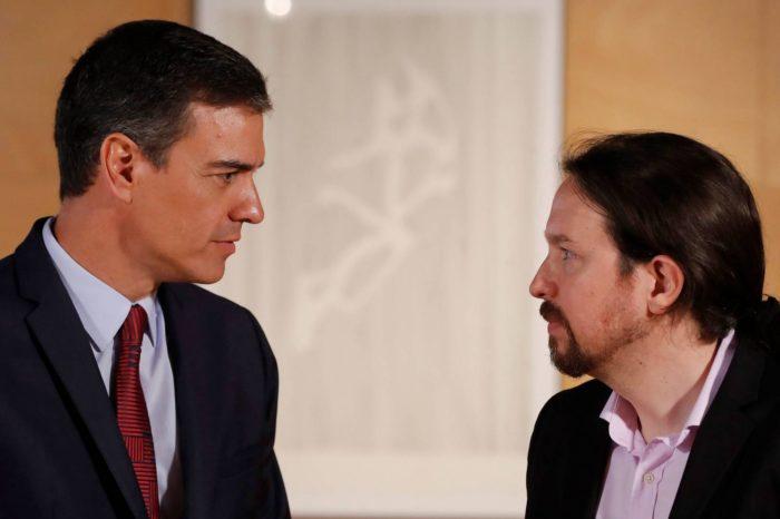 Podemos sigue el ejemplo chavista para controlar a jueces en España