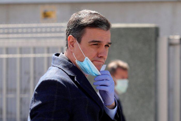 La verdad detrás del sospechoso estado de alarma propuesto por los socialistas en España