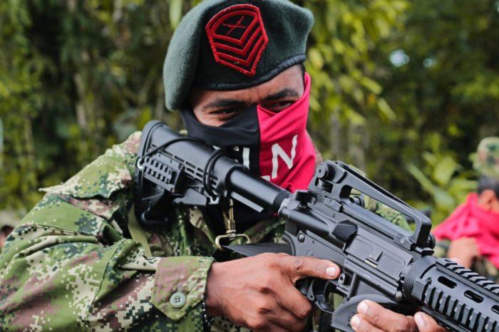 Al descubierto participación de Iris Varela en narconegocio de pranes venezolanos y ELN