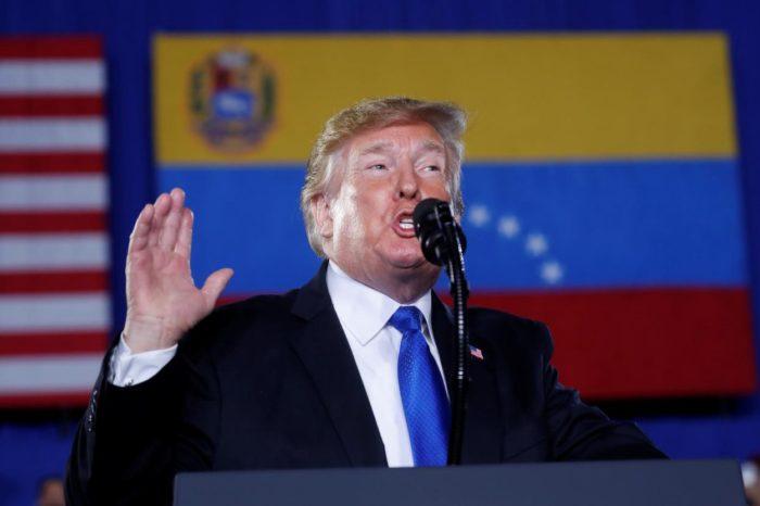 Cómo el voto venezolano en la Florida puede decidir la reelección a Donald Trump