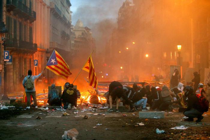 Confirman que Putin ofreció mercenarios y bitcoin para la independencia de Cataluña