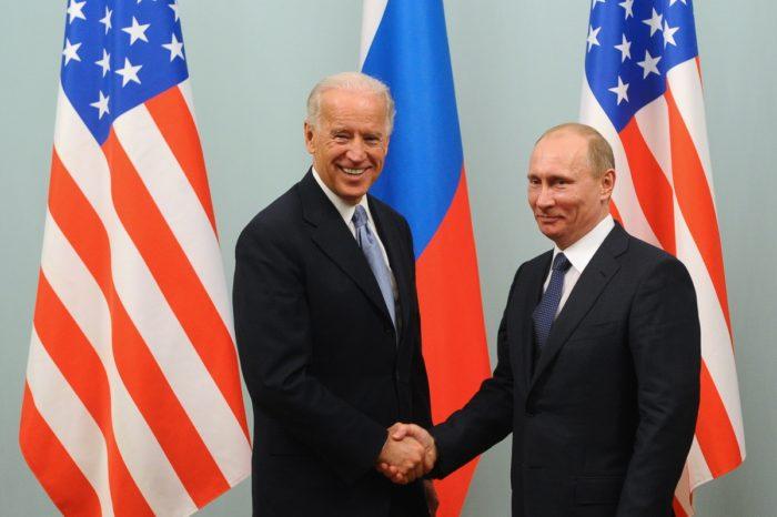 Putin defiende a Joe Biden por los oscuros negocios de su hijo en Ucrania