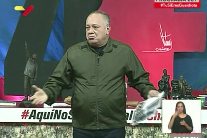 La agria reacción del chavismo al escape de Leopoldo López