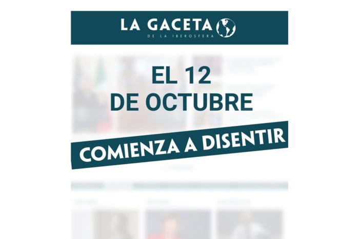 Conservadores españoles lanzan periódico digital para combatir la izquierda radical en Iberoamérica