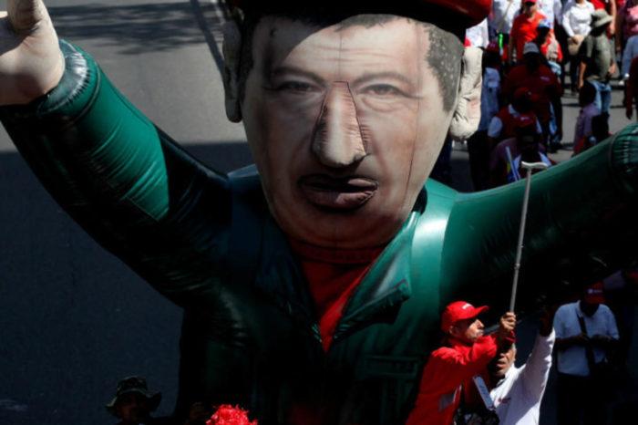 Revelan cómo Maduro roba tecnología a multinacionales europeas para entregarla a China (Documentos)