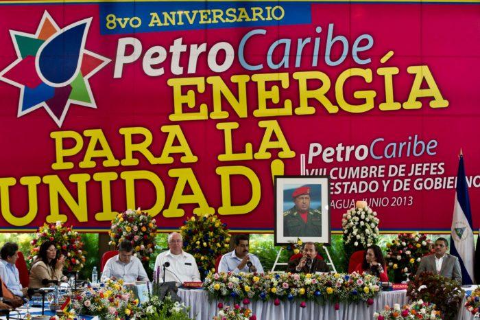 Así avanza el plan de Guaidó para recuperar activos de Petrocaribe