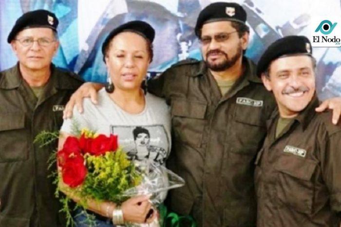 Un magnicidio confesado por las FARC puede llevar a la cárcel a Piedad Córdoba