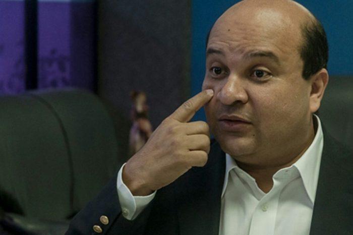 Régimen chavista enjuiciará a Roland Carreño y lo mantendrá preso