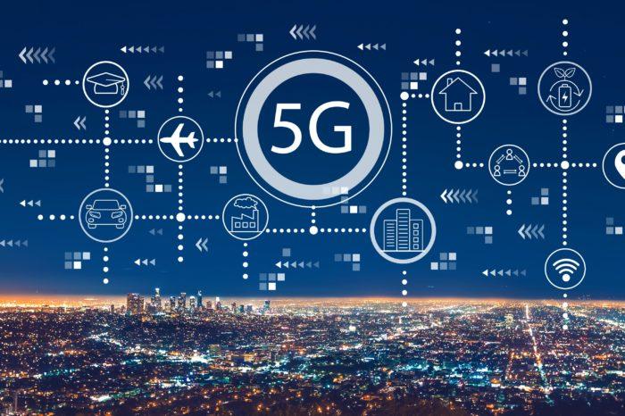 Más de 50 países se unen para hacer frente al 5G de China