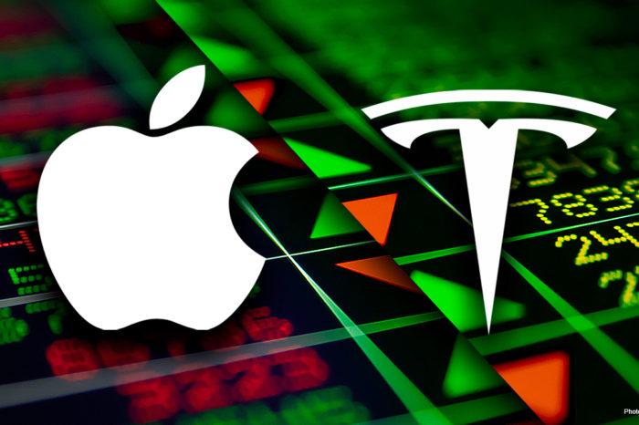 Así fue cómo China robó inventos a Apple y a Tesla