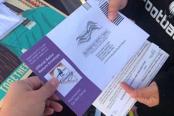 The Federalist: Denuncian entregas de regalos a cambio de votos por Biden en comunidades nativas de Nevada