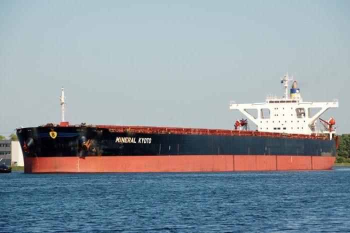 Los buques que inundan China con el petróleo de PDVSA