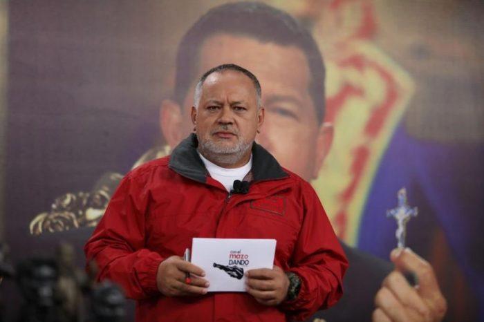 Presunto testaferro de Diosdado huyó de Venezuela hacia Houston con millonario botín, asegura portal español
