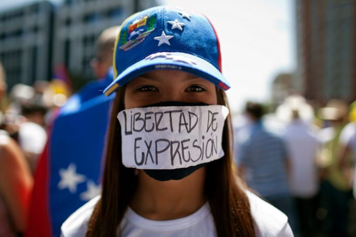 Esta es la tecnología que usa la empresa china sancionada por bloquear Internet en Venezuela