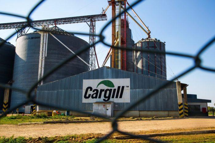 Cargill vende todas sus operaciones y plantas para irse de Venezuela