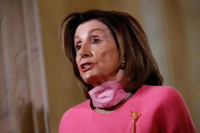 ANÁLISIS: ¿El principio del fin de Nancy Pelosi?