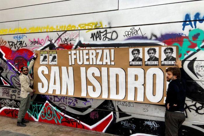 Embajada de EEUU en La Habana asiste a intelectuales anticastristas y la dictadura protesta