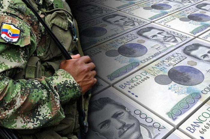 A cuatro años del acuerdo de paz, las FARC no han entregado ni el 1% de sus bienes