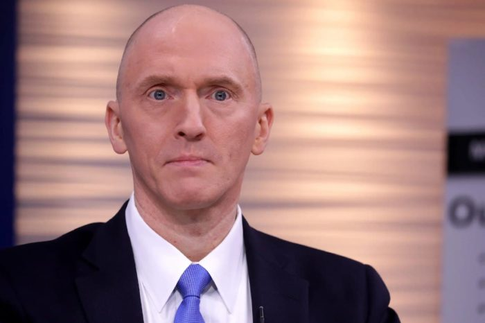Demandan por $75 millones a ex jefes del FBI que intentaron entrampar a Trump con Rusia