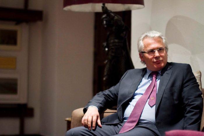 Alerta en España por nombramiento de Baltasar Garzón como zar anticorrupción