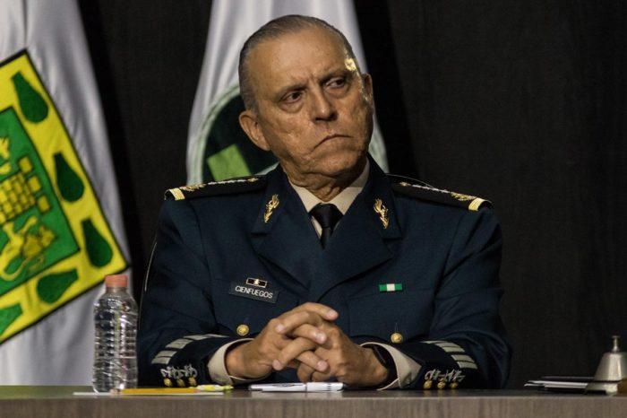 AMLO y Ejército mexicano presionaron para liberar a ex ministro de Defensa acusado de narcotraficante en EEUU