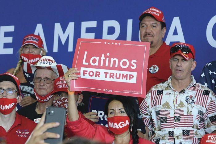 Latinos de origen judío impulsaron triunfo de Trump en la Florida