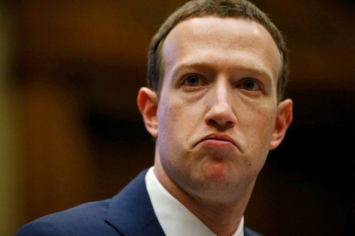Grupos financiados por Zuckerberg se vuelven el centro de atención en irregularidades electorales