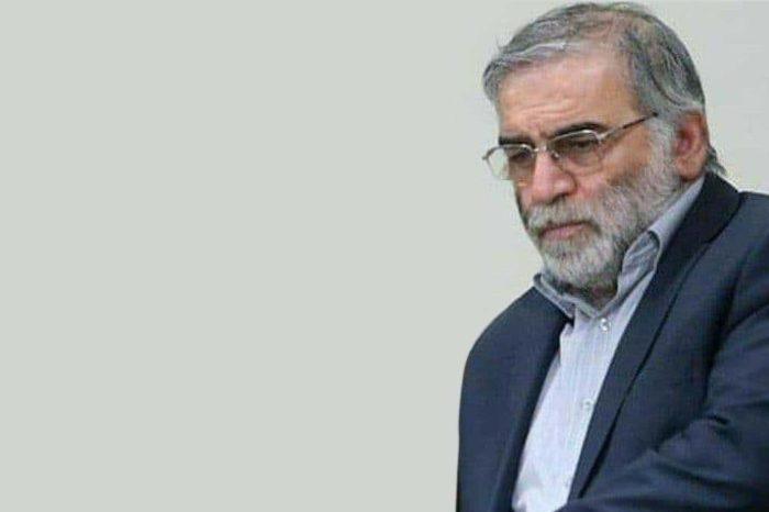 ¿Quién mató al científico a cargo del programa de armas nucleares de Irán?