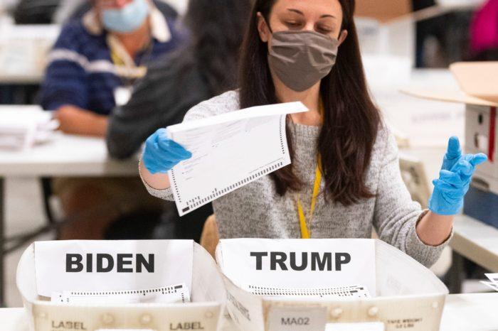 Nuevas demandas legales de Trump mantienen abierta disputa por resultados electorales en EEUU