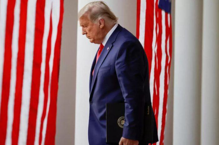 ANÁLISIS: Trump enfrenta una decisión crítica sobre su futuro político
