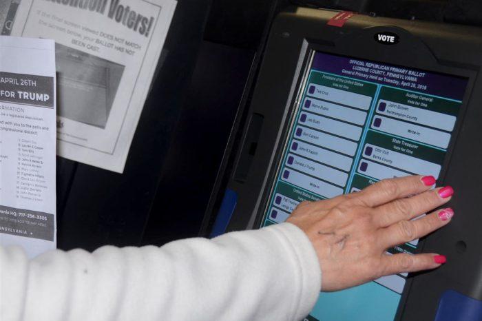 NBC: Por qué el voto electrónico es susceptible de manipulación
